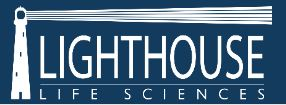 Lighthouse Life Sciences Logo